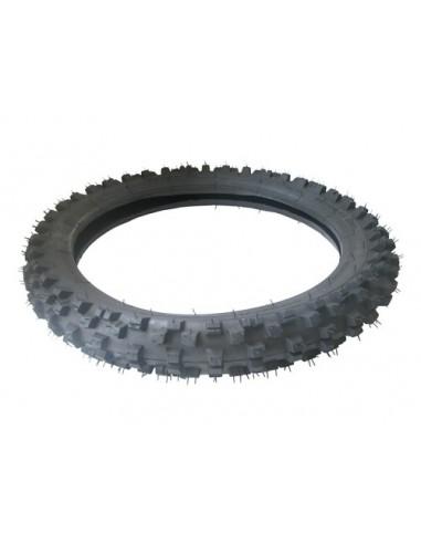 pneu gros crampons 17 pouces avant monster bike 62. Black Bedroom Furniture Sets. Home Design Ideas