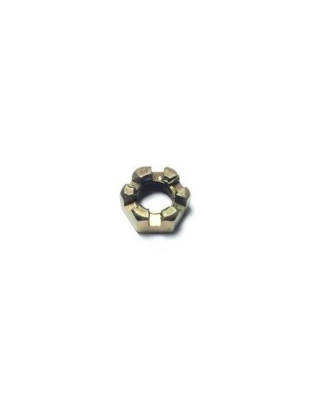 Ecrou Fusée / Rotule (19/12) Quad