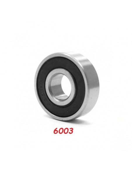 Roulement de roue Quad 6003