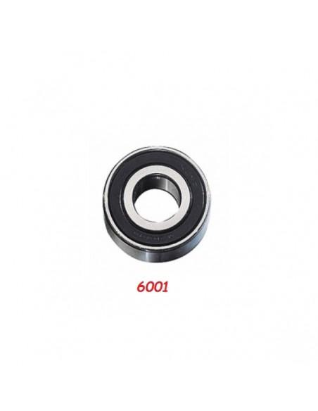 Roulement 6001 RS Pocket Bike & Pocket Quad