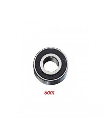 Roulement 6001 bras oscillant Dirt Bike / Quad