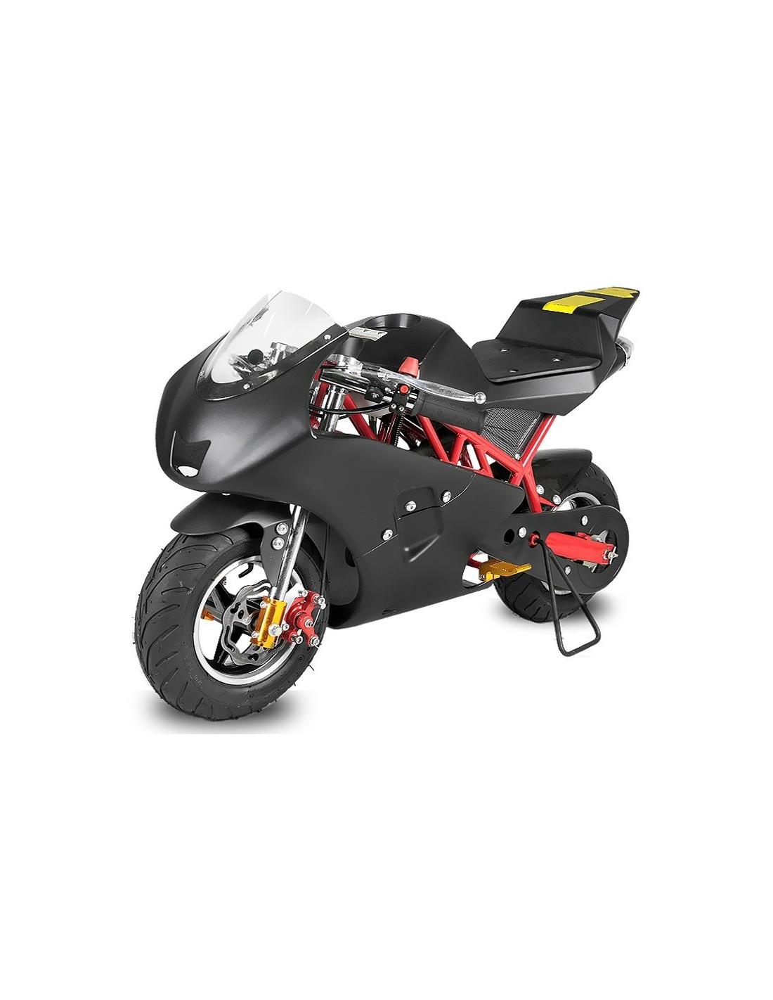 r servoir pocket bike course piste monster bike 62. Black Bedroom Furniture Sets. Home Design Ideas