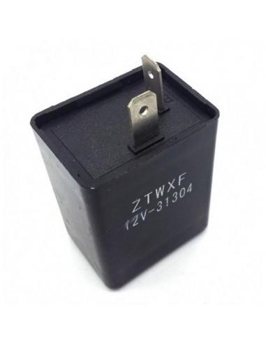 Centrale clignotant 12V - 2 Broches