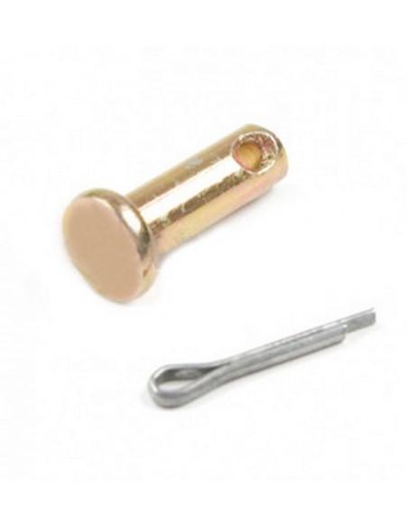 Axe de liaison maître cylindre /  pédale de frein