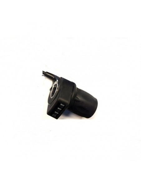 Poignée accélérateur electrique 36V Moto & Quad