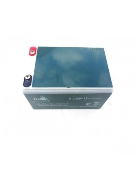 Batterie étanche 12V 12Ah Moto & Quad