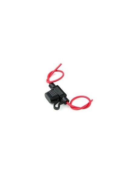 Porte Fusible spécial Pocket Bike & Quad électrique