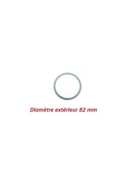 Joint de cache culasse latéral Ø82mm Dirt Bike & Quad