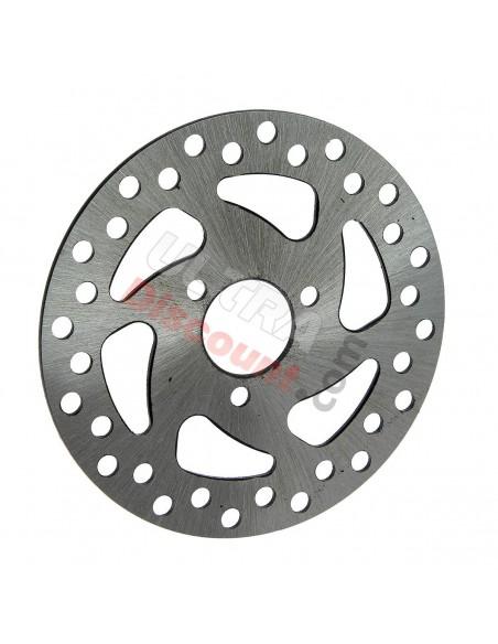 Disque de frein AV / ARR 140mm Pocket Quad