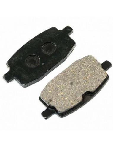 Plaquettes de frein Dirt Bike / Quad