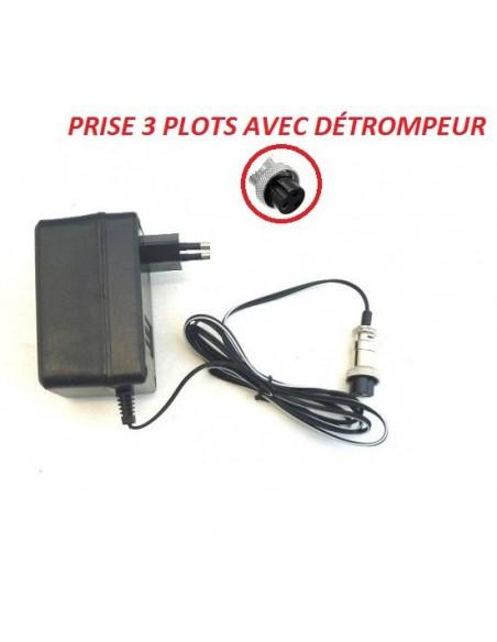 Chargeur Pocket et Mini-Quad - Modèle 1