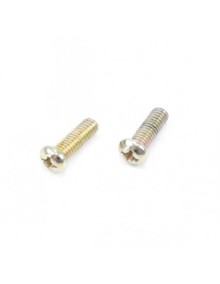 Vis adaptateur (x2) de filtre à air Pocket