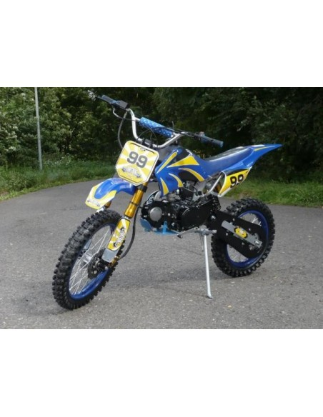 Dirt Bike 125cc LONCIN 14/12 Pouces