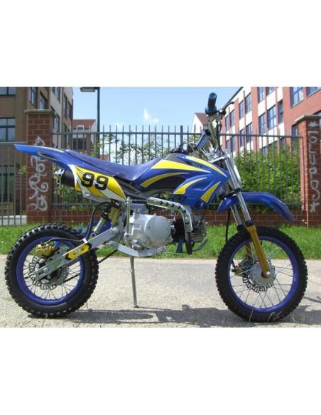 Dirt Bike 125cc LONCIN 17/14 Pouces