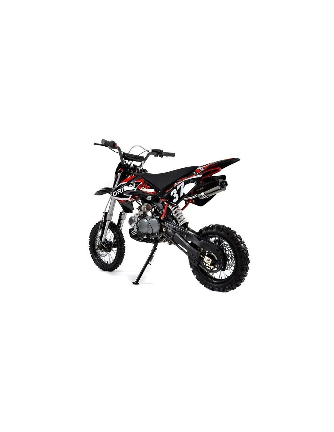 Dirt Bike 125cc ORION CRF 37 14/12 - MONSTER BIKE 62