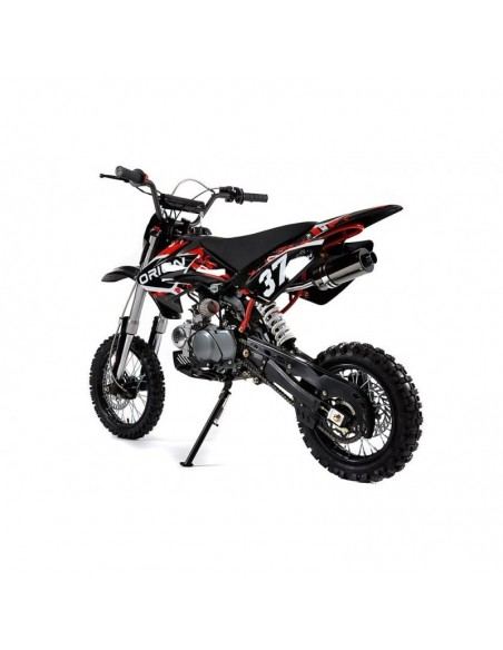 Dirt Bike 125cc ORION CRF 37 17/14