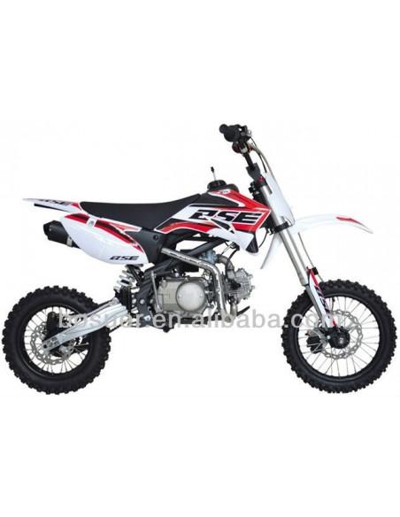 Dirt Bike 125 BSE 17/14