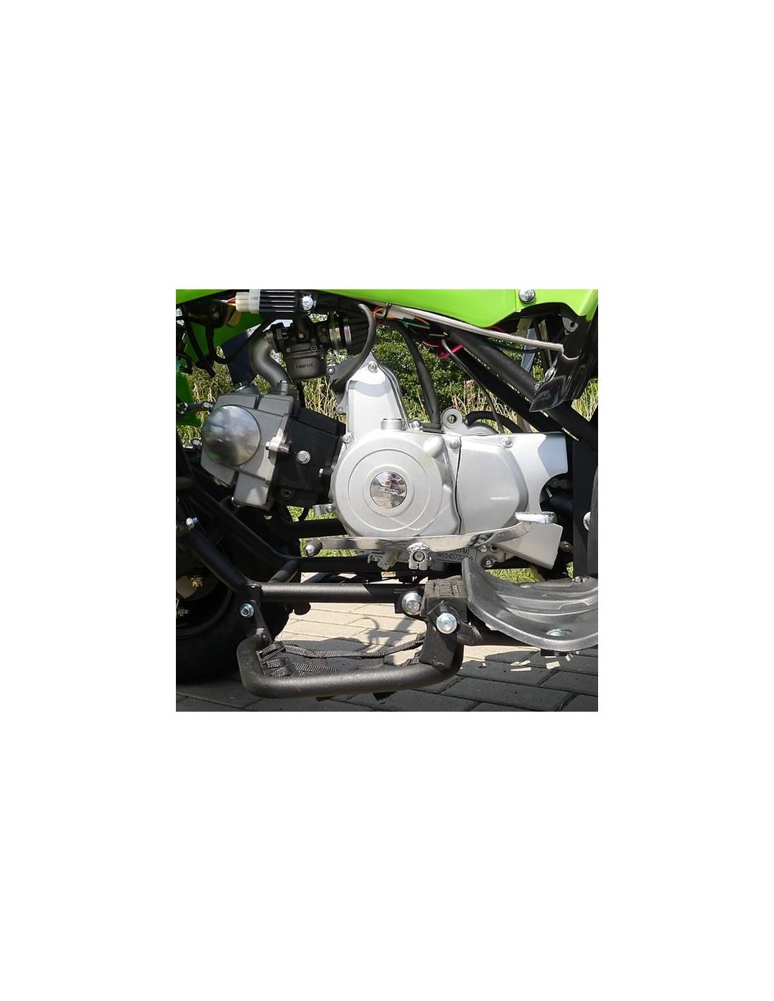 Quad Speedbird 125cc 8 Pouces D 233 Marrage 233 Lectrique
