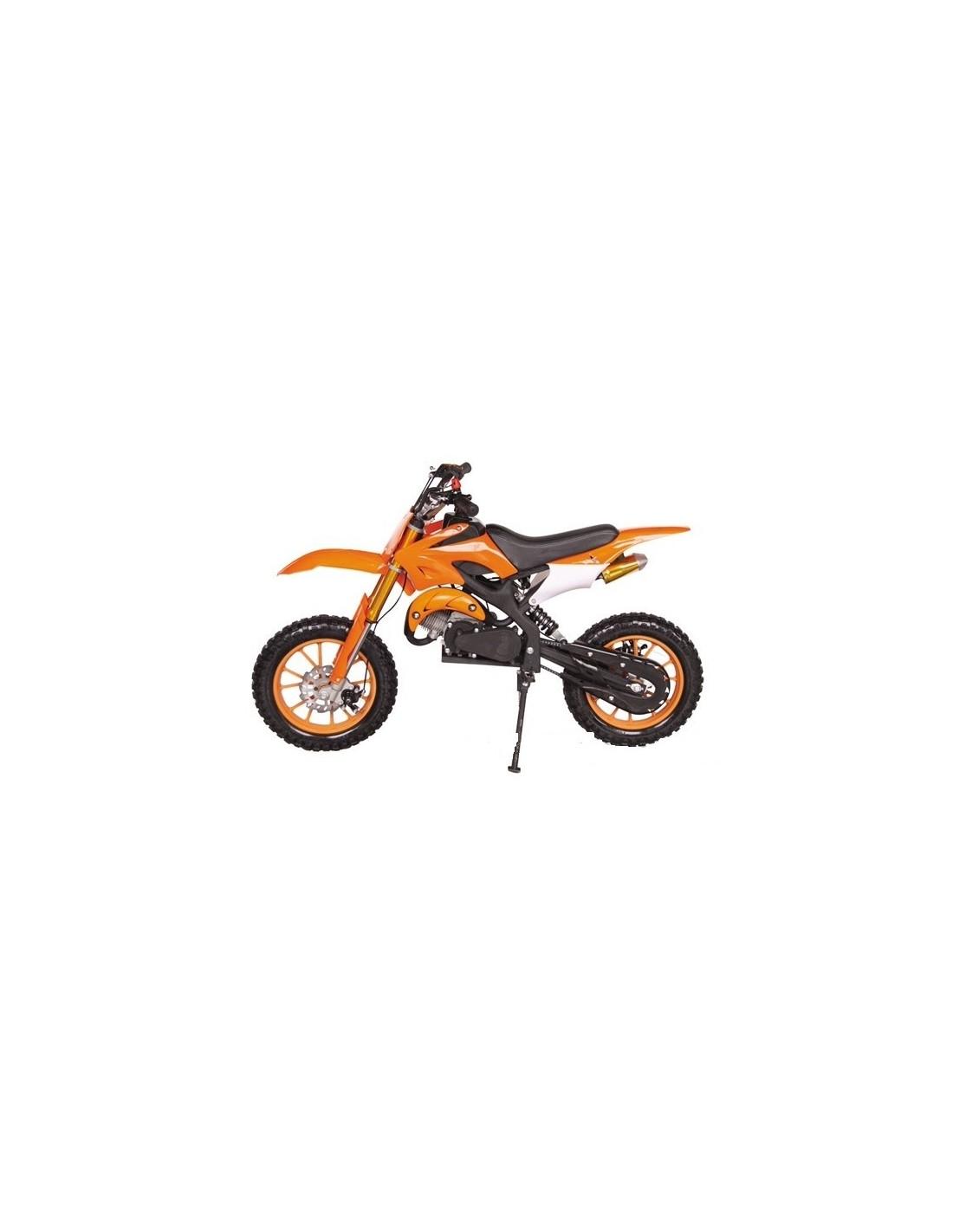 bras oscillant pocket bike cross monster bike 62. Black Bedroom Furniture Sets. Home Design Ideas