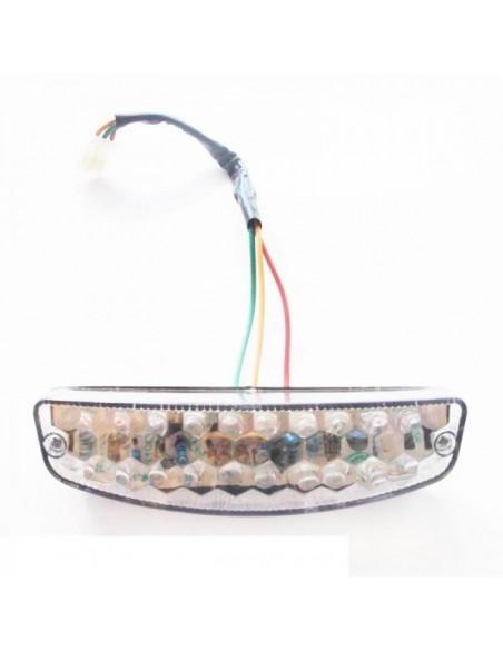 Feu Arrière à LED Quad