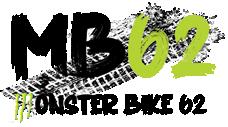 Monster Bike 62